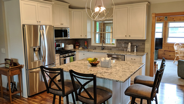 Vadnais Heights Kitchen Remodel