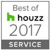 Houzz Best of Service 2017