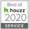 Houzz Best of Service 2020