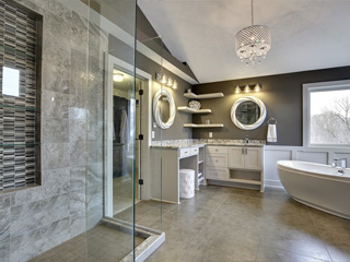 Master bath Remodeling Specials