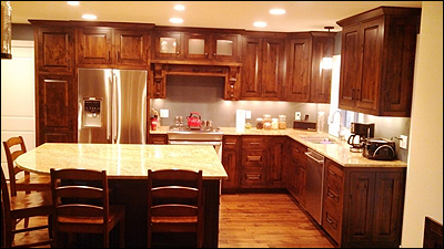 Vandermey Kitchen Remodel
