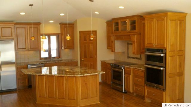 Cottage Grove Kitchen Remodel