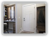 Mud Room & Utility Office