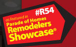Remodelers Showcase #54